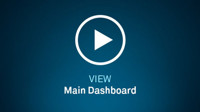 Connect Main Dashboard