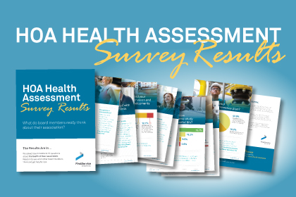 2019 HOA Health Assessment Survey Results